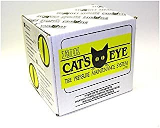 cat eye air pressure