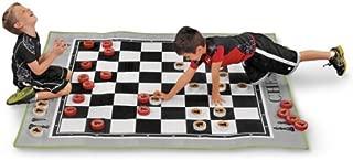 MAC-T PE08645 Giant Floor Game - Chess, Mat Size: 70