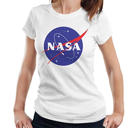 Nasa The Classic Insignia Women's T-Shirt
