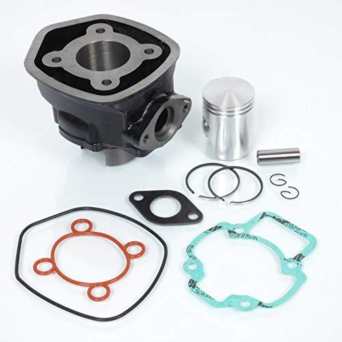 Kit cilindro pistone Guarnizione Motore One Scooter Piaggio 50zip sp 2000a 2013nove