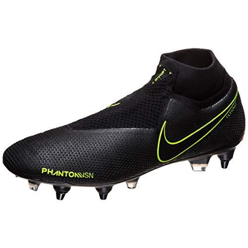 Nike Phantom Vsn Elite DF SG-Pro AC, Zapatillas de fútbol Unisex Adulto,...