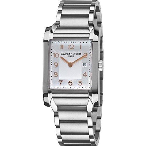 Baume & Mercier - Reloj de Pulsera Hombre
