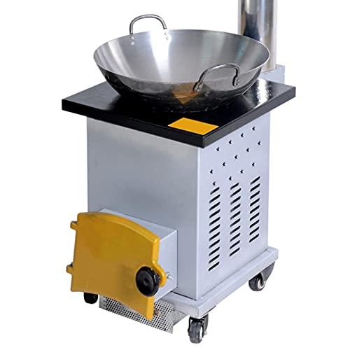 mejores estufas de pellets fabricante DUTUI