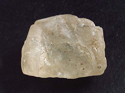 Rare Bytownite (Golden Labradorite) Crystal From Canada - 1.1&Quot;