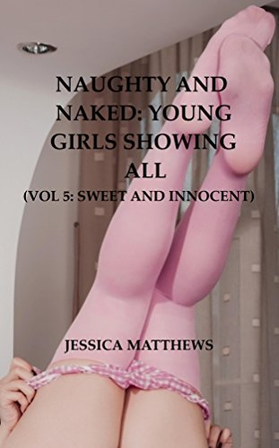 Sweet young and naked