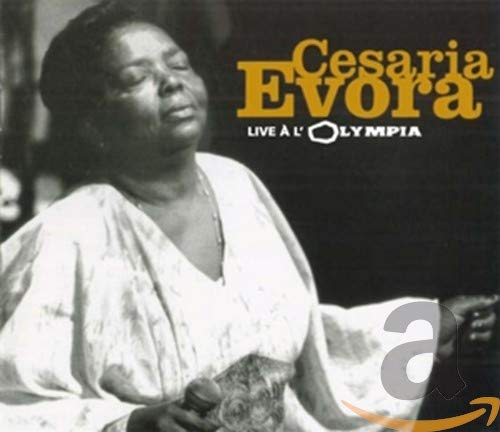 Live at l' Olympia-Paris 12.& 13.June 1993