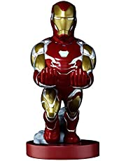 Exquisite Gaming Marvel Comics Cable Guy Iron Man 20 cm CGCRMR300233