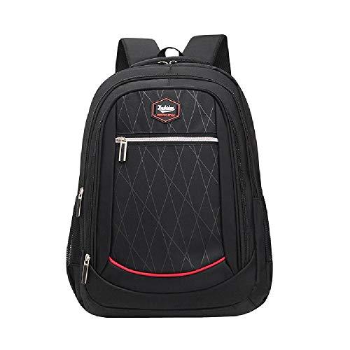 Backpack Large Capacity Versatile Schoolbag Oxford Water Proof Travel Backpack