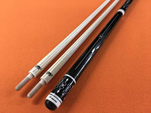 Purchase Longoni Carom CUE ARMONIA with S30 E71 SHAFTS (Wood Joint).