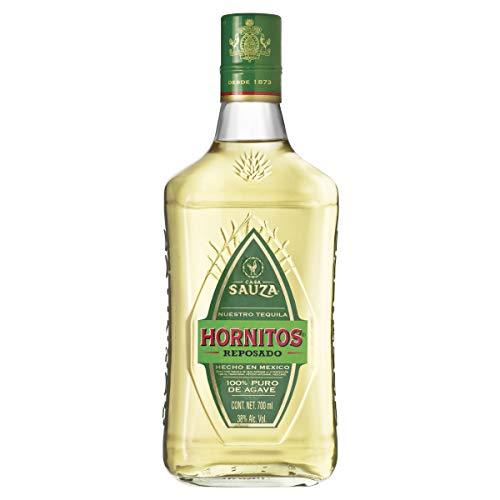 Tequila Hornitos Black Barrel marca