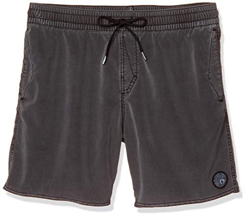 Volcom Herren Center Trunk 17