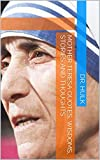 Mother Teresa quotes, wisdoms, stories and thoughts (peace Book 1)