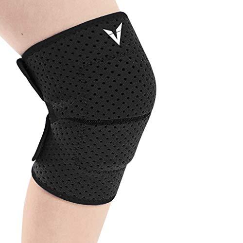 Beschermende kniebeschermers voor volwassenen, anti-val, voor kinderen