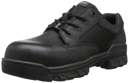 Safety Shoes for the Military and the Police - Safety Shoes Today