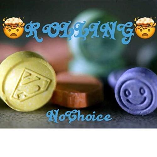 NoChoice Robeno