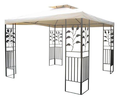 HI -  Gartenpavillon 3x3m
