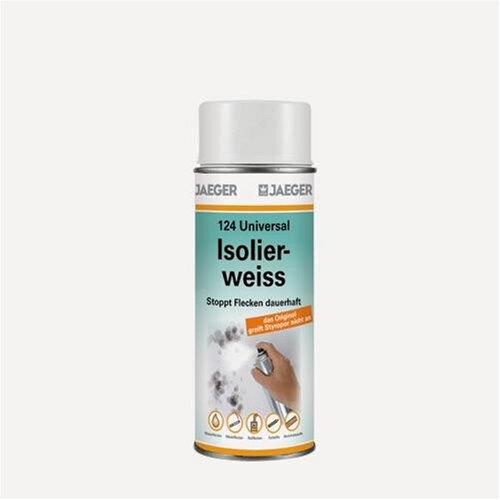 Kronen® Isolierspray 400 ml - weiß