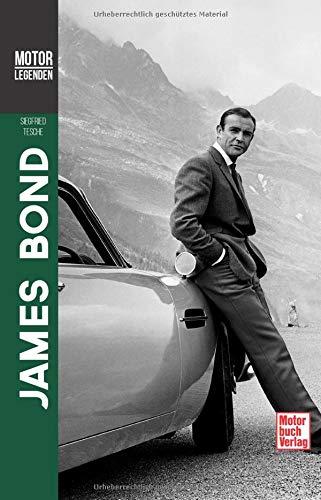 Motorlegenden - James Bond