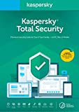 Kaspersky Total Security 2018 | 3 Device | 1 Year [Key Code]