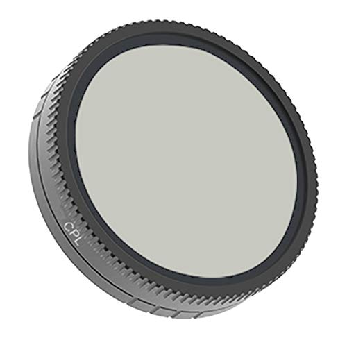 Buy Gowersdee ND4-PL ND8-PL ND16-PL ND32-PL CPL Angles Camera Lens Filters for DJI Osmo Action Camer...