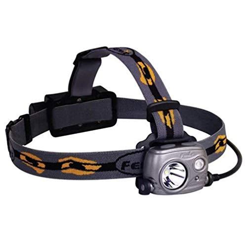 Fenix HP25R Lámpara de cabeza recargable