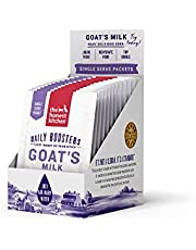 The Honest Kitchen Instant Probioitic Goat's Milk Single Serve