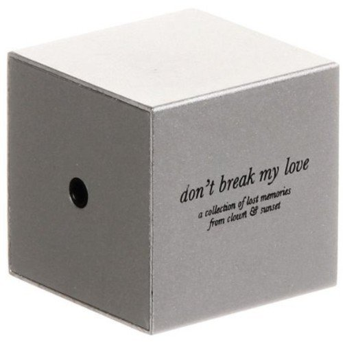 Prism [Usb Box Set]
