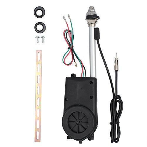 Universal SUV Antena Eléctrica Automática Mástil de Radio