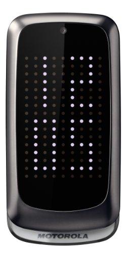 Motorola GLEAM + - schwarz