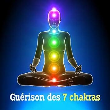 Guérison des 7 chakras: Bouddha de détente, Relaxation profonde, Méditation Zen et la guérison spirituelle