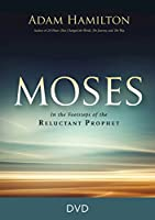 Moses: In the Footsteps of the Reluctant Prophet [DVD]