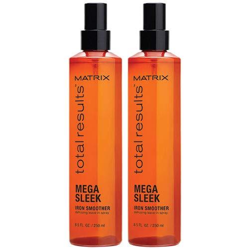 Matrix Total Results Mega Sleek Lisseur pour fer à repasser double 250 ml