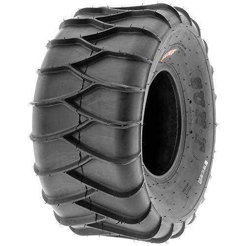 SunF 22x10-9 A-036 22x10.00-9 6PR 255/65-9 Quad Buggy Schneereifen Reifen Sandreifen