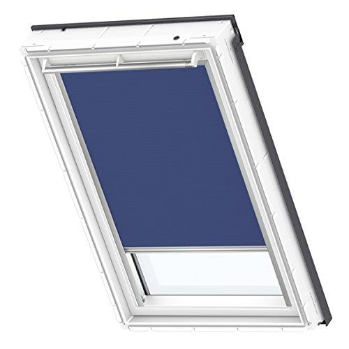 Velux, Original Verdunklungsvorhang für Dachfenster GGL, GGU, GPL / PK04 blau