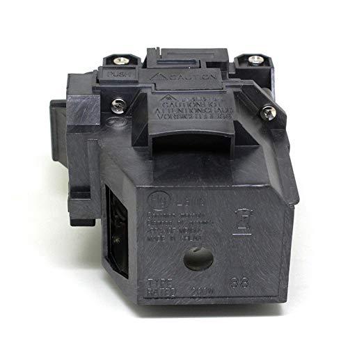 Compatible elplp88 V13H010L88 para Epson PowerLite X27 W29 97H 98H ...