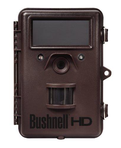 Bushnell Trophy Cam HD MAX 2013 (écran couleur LCD)