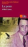 Camus: La Peste (Foliotheque) [French]
