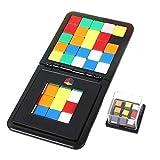 FJYF Magic Block Game, Mouse Trap Game, Parent-Child Competition Puzzle Game Toys, Bop it, Suitable for Children's Desktop Educational Fun Toys