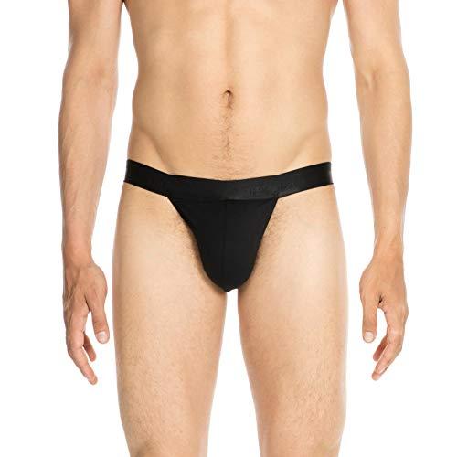 Boxer HOM MEN/'S Underwear Pennacchi breve tronco Bianco