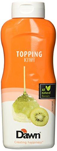 Dawn Eis- & Dessertsauce Kiwi, 1er Pack (1 x 1 kg)
