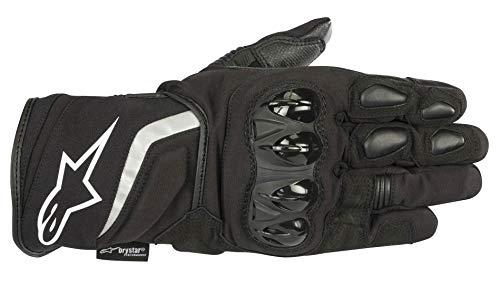 alpinestars(アルパインスターズ)バイクグローブ ブラック (サイズ:M) T-SP W DRYSTARグローブ 1694540102