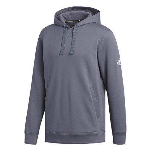 Adidas Fleece Hood Onix L