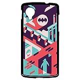 Coque LG Nexus 5 Batman