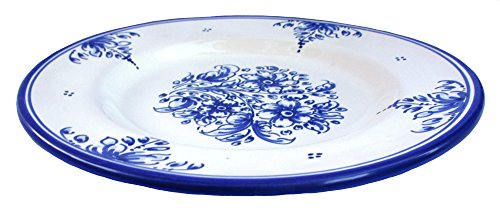 Talavera Dinner Plate (10' Across) - Hand Painted in Spain