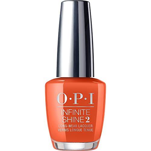 OPI Infinite Shine, Loch Smith