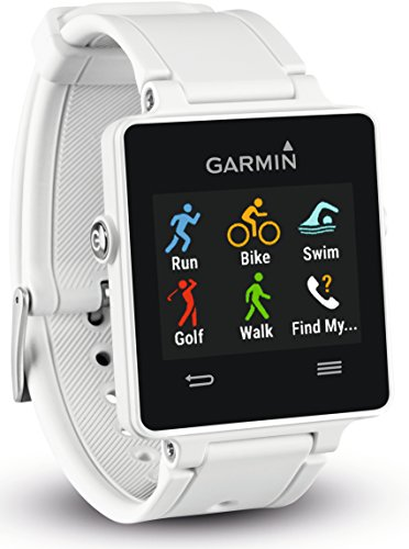 Garmin vívoactive Sport GPS-Smartwatch