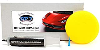 Optimum Gloss-Coat Paint Coating