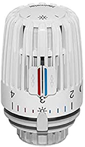 Thermostatkopf Heimeier K, 6000-00.500 (3er Set)