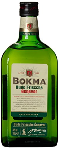 Bokma Oude Genever (1 x 1 l)
