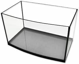 AquaTop 3.5G Eurostyle Bowfront Glass Aquarium (ES-12)